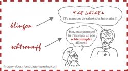 Langues imaginaires