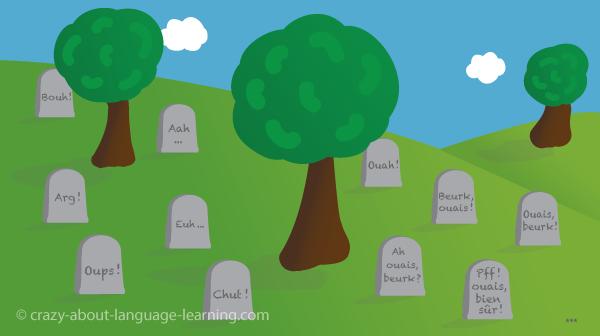 De 'Arg' à des Zillions de langues