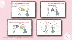 Une lingua franca de l'amour